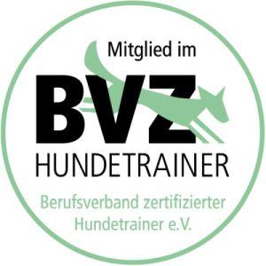 BVZ-Hundetrainer-Logo